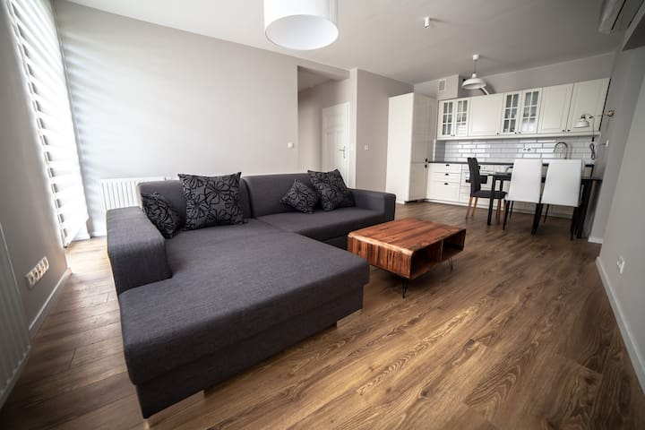 Fancy Apartment up to 6 people in City Centre