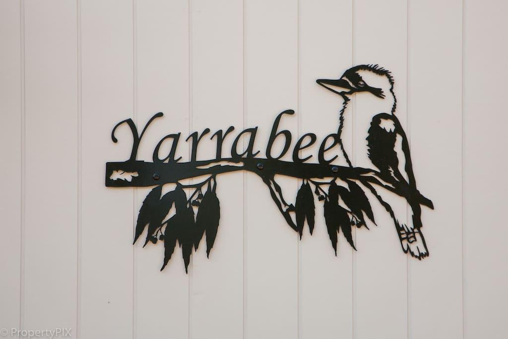 Yarrabee