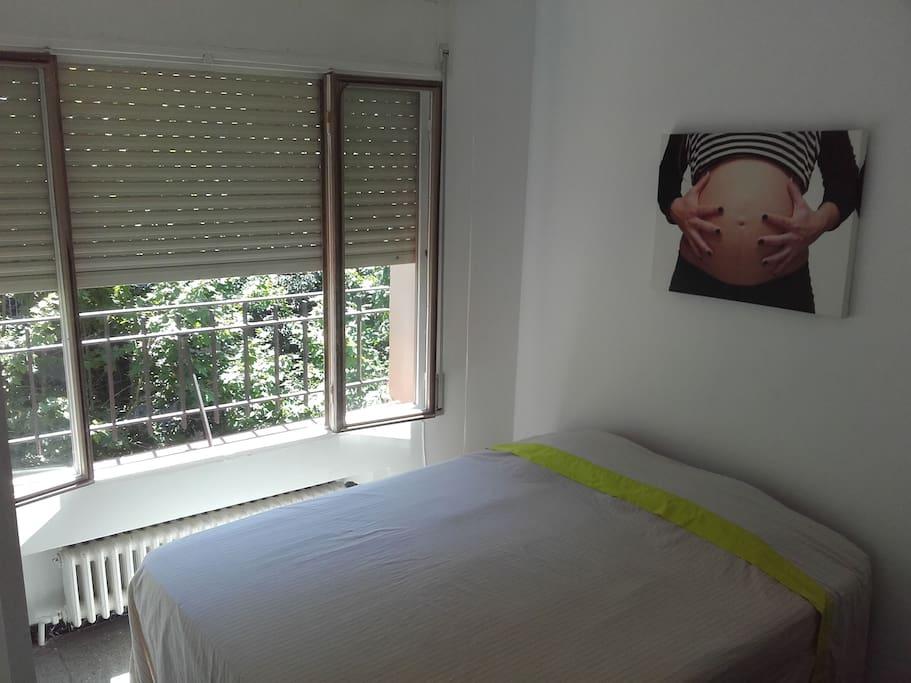 Your room - Tu habitación