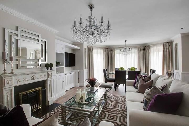 Luxurious Apt | Saggard | Citywest Golf | Dublin