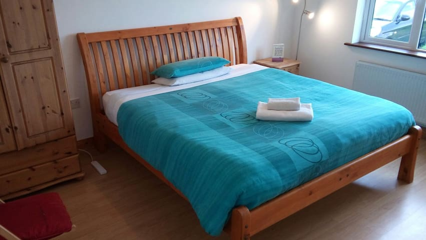 Deluxe Single Private Ensuite - Sligo - Huis