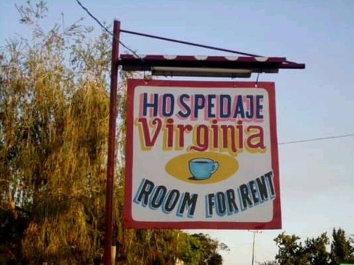 Hospedaje Virginia (Soroa)