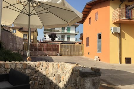Le Officine Residence Ponente