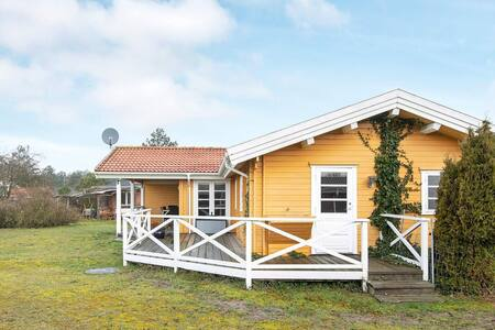 7 person holiday home in Slagelse