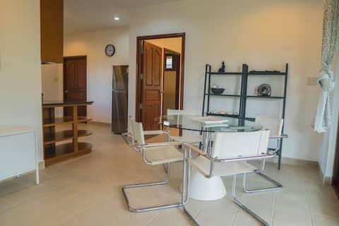 2 Bedroom shared pool villa Mali