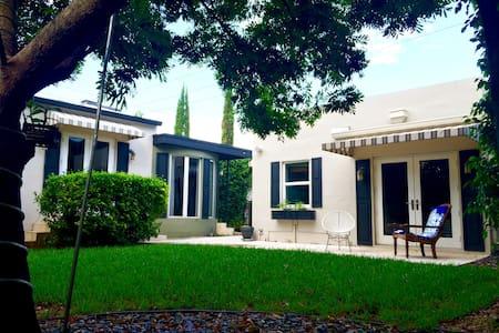 Miami guesthouse - Miami