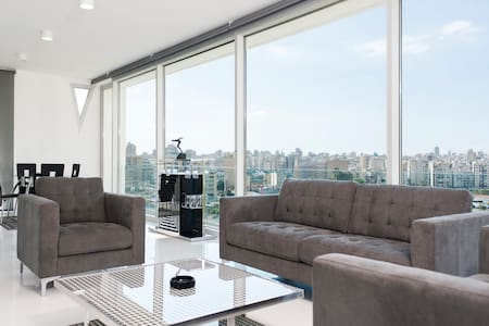 ★ Luxury Apartment at The Cube (City Views)