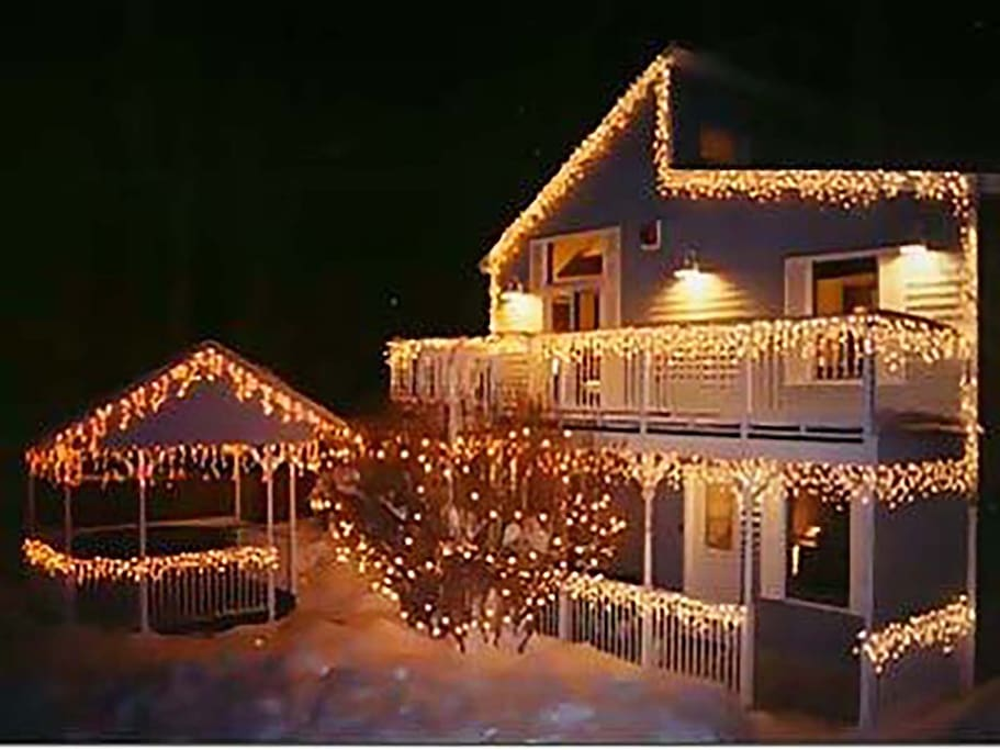 Christmas in Steamboat