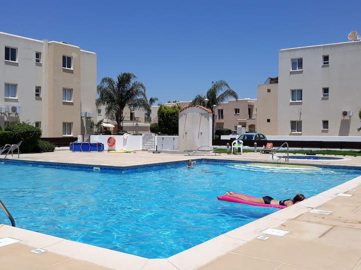 Ly´s Place Mandria - Relax & Recharge by the sea