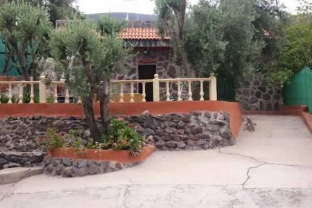 Villa María un lugar de ensueño