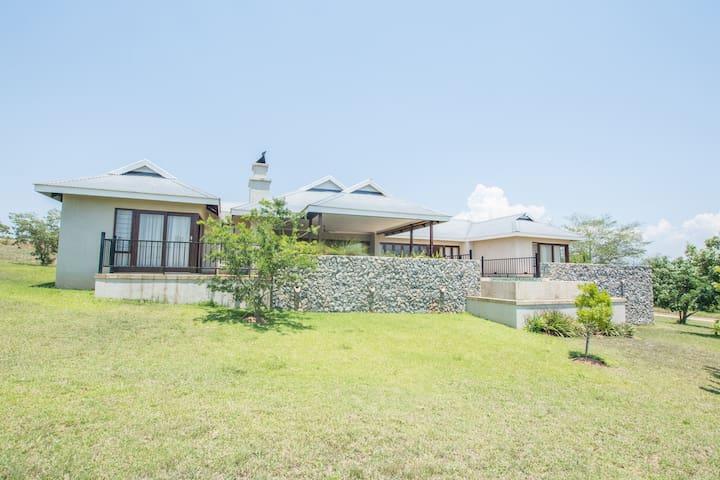 Munene House 47 ,self-catering villas.