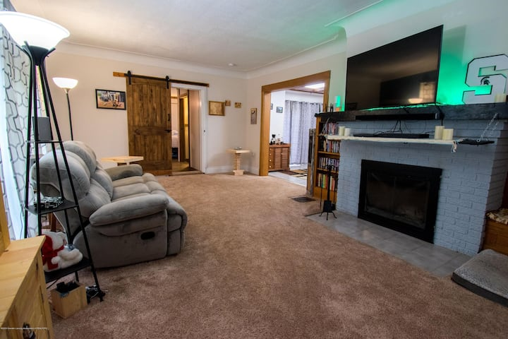 Space everyone can enjoy close to downtown GR!
