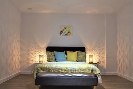 City Central Cathedral Apartments - 2 bed (95) - 彼得伯勒(Peterborough) - 公寓