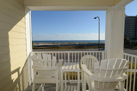 Grand Carribean Unit 205 - Orange Beach - Condominium