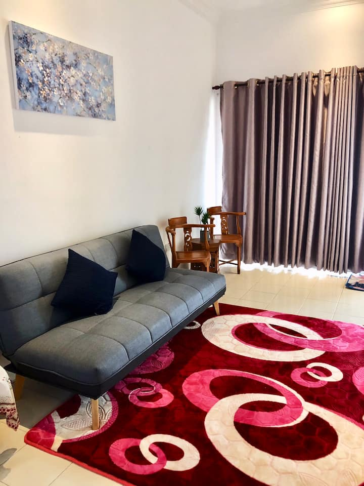 H&R HOMESTAY PORT DICKSON