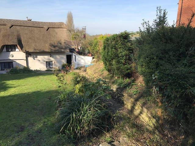 Thatchdown Cottage, Barrington, Somerset TA19 0JN