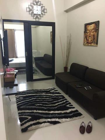 One Pavilion Place - Room for Rent - Cebu City, Central Visayas, PH - Appartement
