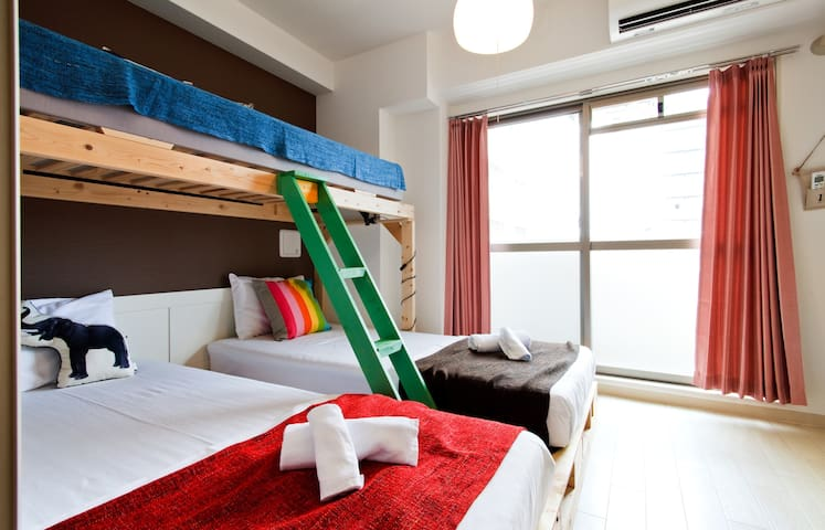 Galaxy Apartment  439