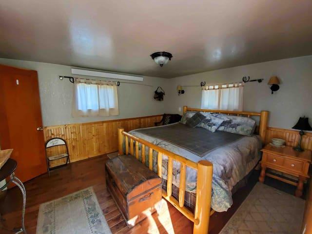 Platte River Cottages ~ Bridger