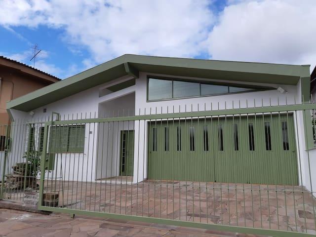 Residencial Pio Xll - 2