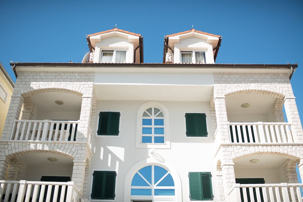 Villa StarView