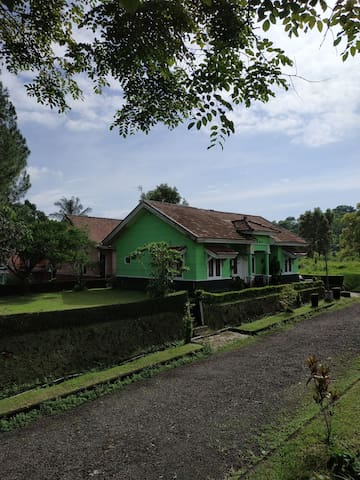 Airbnb Ciater Vacation Rentals Places To Stay West