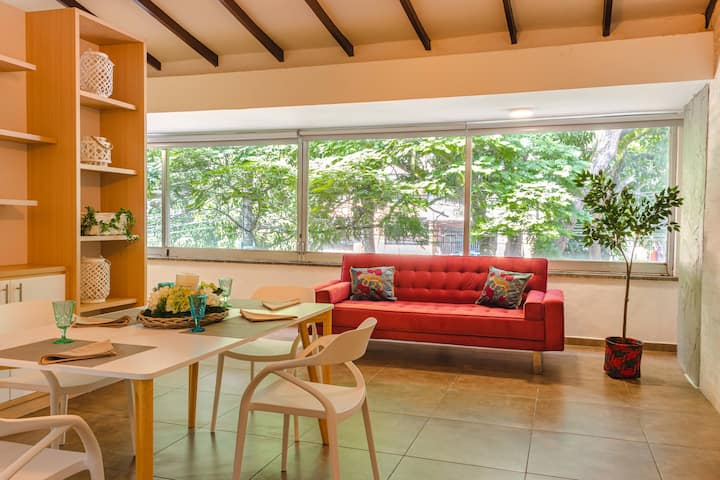 Perú Boutique 200/New loft with outstanding WiFi