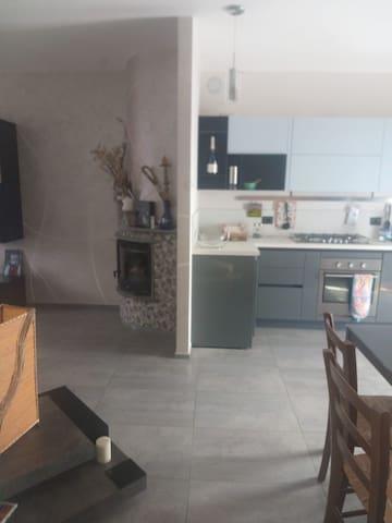 Casa INN chez Diego