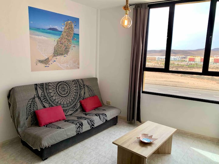 Casa Monny Fuerteventura Holiday