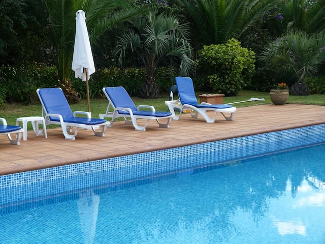 Atlantico Apartments - Lagoa do Fogo - Ribeira Grande - อพาร์ทเมนท์