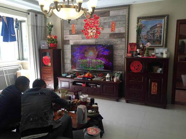 Very nice futian center whole flat - Shenzhen  - Hus