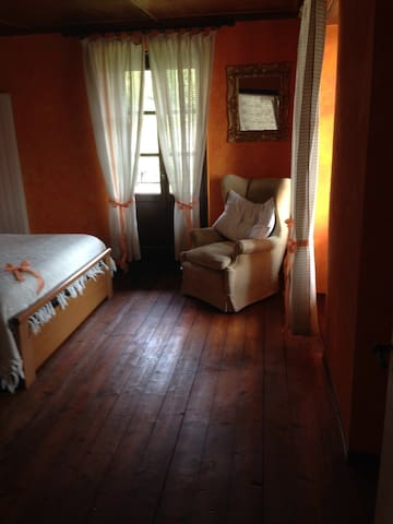 Camera Narciso - aurano - Bed & Breakfast