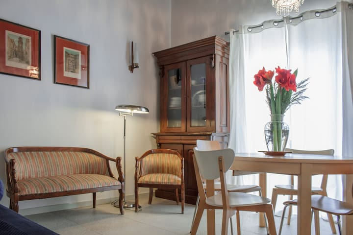 Sangregorio Flat: At home in the old Naples 1 - Napoli