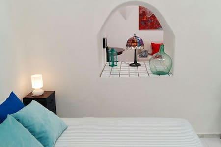 Apartamento privado en casa d campo - Tías