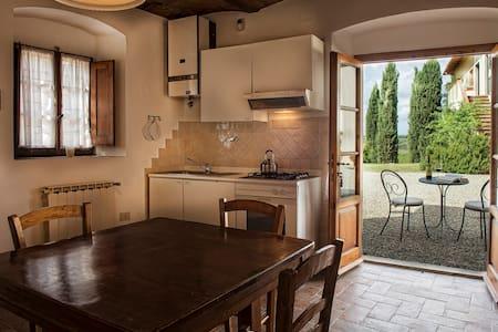 L'incanto nel Chianti - San Casciano in Val di pesa