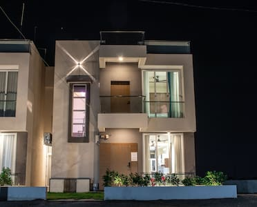 Sankalp Resort 2 BHK villa (No.2) in amreli