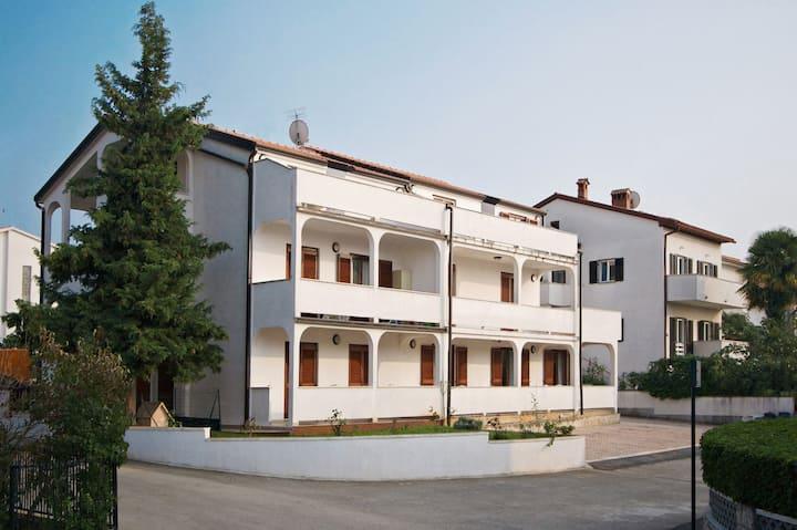 Apartments Ava / Apartment AVA D5