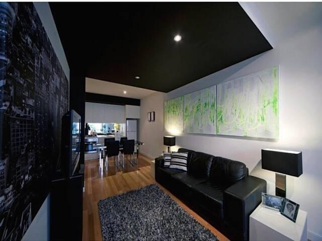 Ifould Tri-Level Townhouse - Adelaide - Adosado