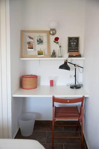 Estudio escritorio