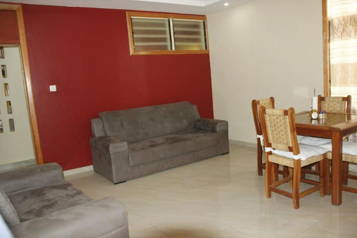 Armadot Comfy Style Apartment