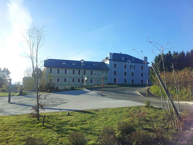 T1, Revard,Savoie,Montagne; France - Pugny-Chatenod - Apartamento