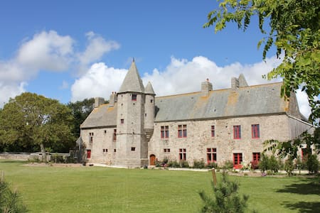 #Manoir de la Crasvillerie - Suite N°2  La Hougue