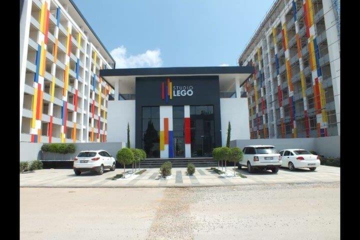LEGO STUDIO 4