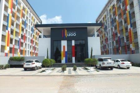 Lego - Kepez - Talo
