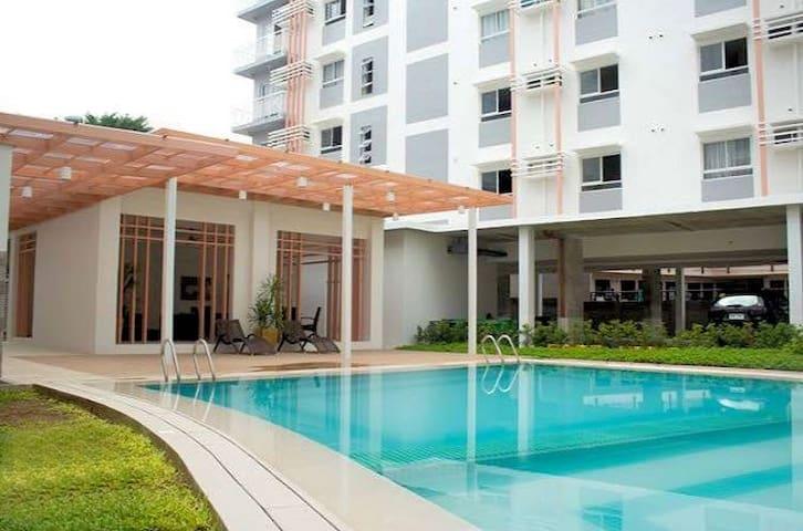 Beautiful Condo in I.T. Park Area,Cebu,Philippines - Cebu City - Appartement en résidence
