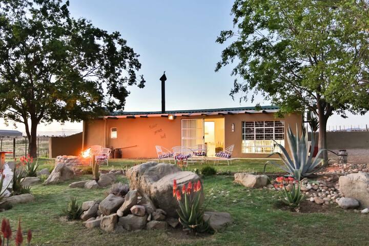Hazenjacht Karoo Lifestyle - Die Melkstal
