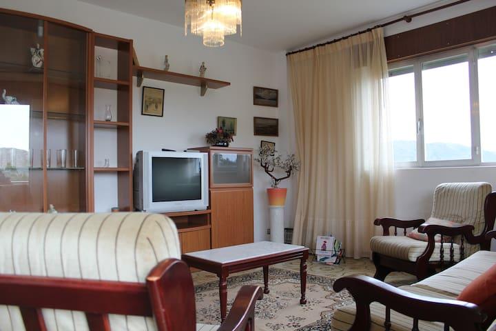 Gran Apartamento en O Viso (Carnota) - Carnota - Appartement