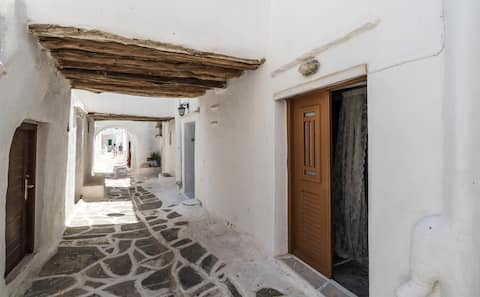 Dream house @ Kastro Sifnos