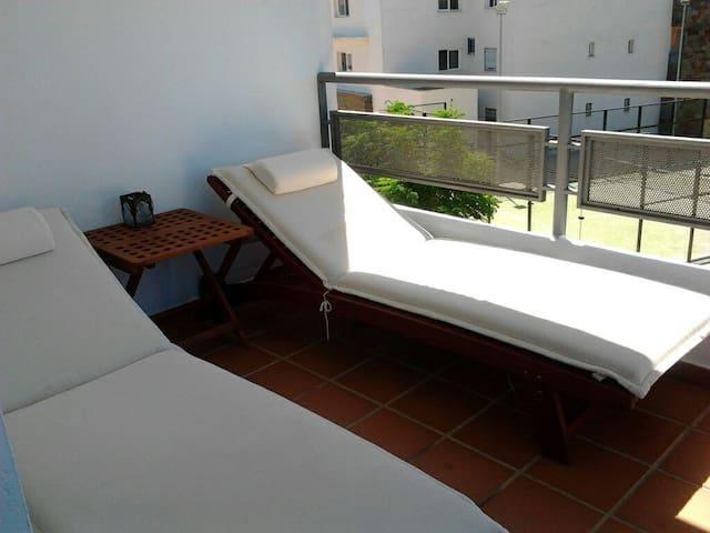 Apartamento para vacaciones - El Portil - Appartement