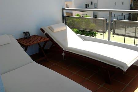 Apartamento para vacaciones - El Portil - Apartemen